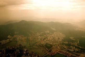 ABOVE HONGKONG